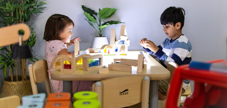 Why play-based learning is all we need in the early years - Blog Image