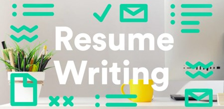 TIME FOR A CHANGE? Write a resume that will get you ahead of the pack & NOTICED - Blog Image