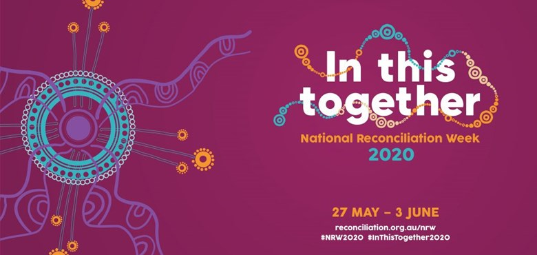 Our TOP 4 Tips for celebrating Reconciliation Week in Childcare Centres.  - Blog Image