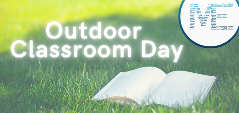 Outdoor Classroom Day - November 5th Why You Should Participate In Outdoor Classroom Day - Blog Image